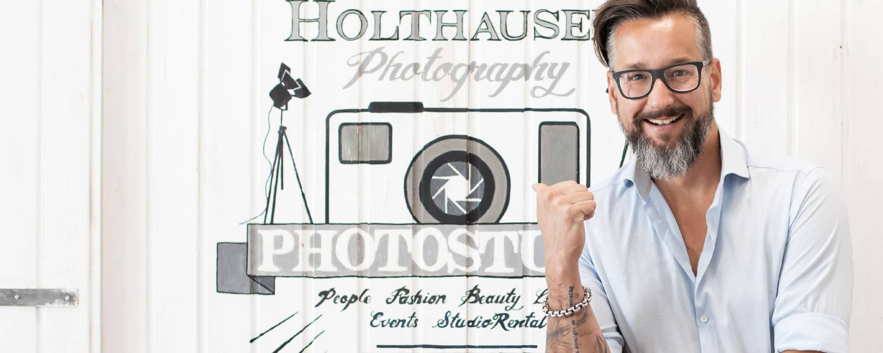 Fotograf Christian Holthausen aus Düsseldorf