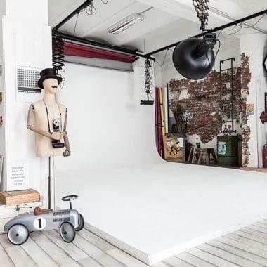 Mietstudio, Fotostudio, Studio Vermietung, Studio rental, Pop-Up Store, Event Location, Aktionsfläche, Showroom