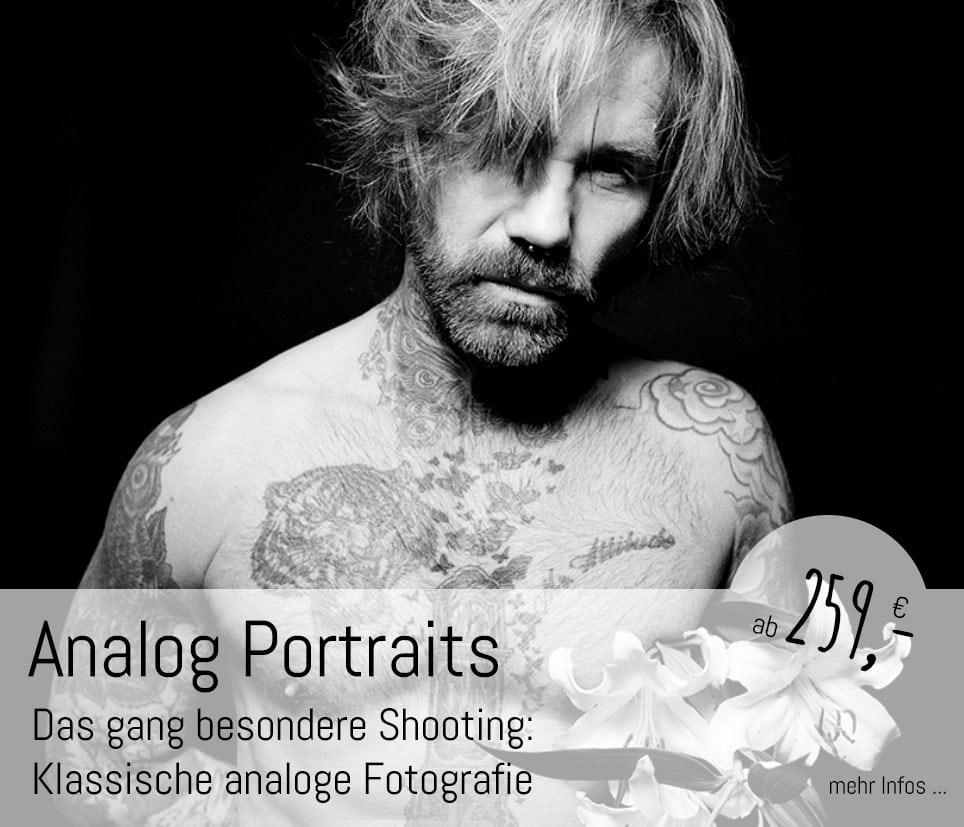Analog Shooting 2