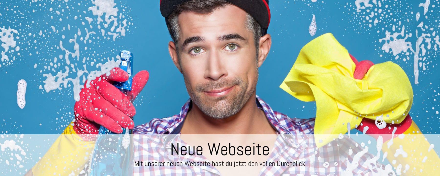 Fotoshooting Angebote Neue Webseite
