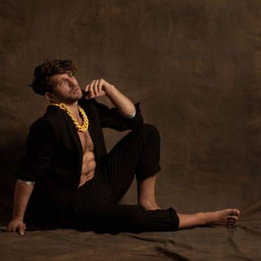 Fashion und Mode Fotografie von Fotograf Christian Holthausen