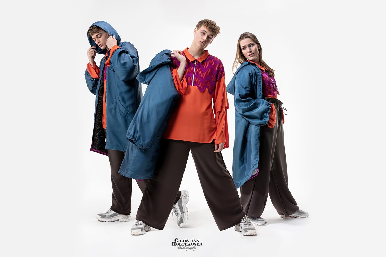Fashion Fotografie in Düsseldorf von Christian Holthausen Photography