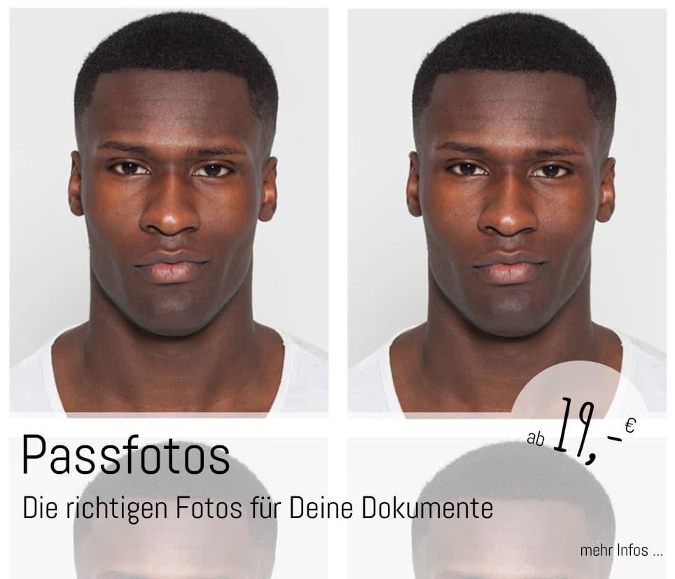 Passfotos 1